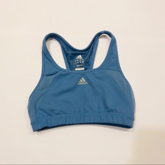 371f565f31072 Adidas Clima Cool Sports Bra M